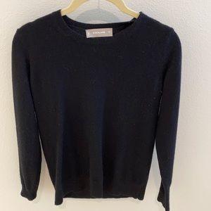 Everlane Cashmere Sweater XXS